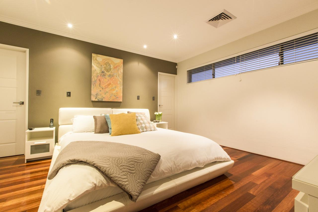 Ambar Villa Between City and Freo - Accommodation Melbourne