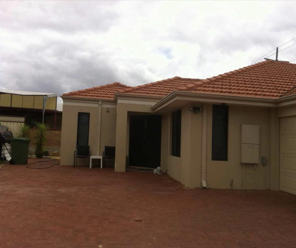 House close to airport - Accommodation Melbourne