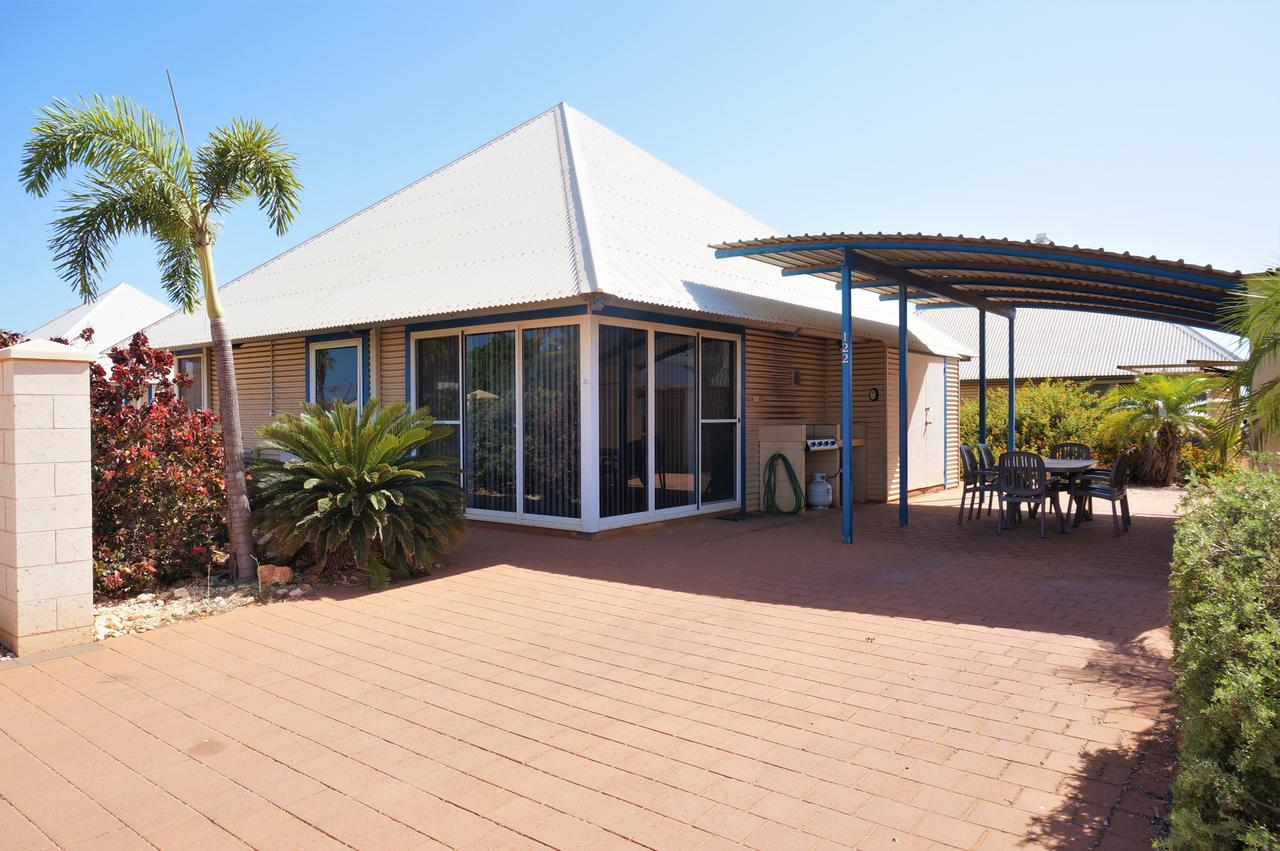 Osprey Holiday Village Unit 122/2 Bedroom - Perfectly neat and tidy apartment - Accommodation Melbourne