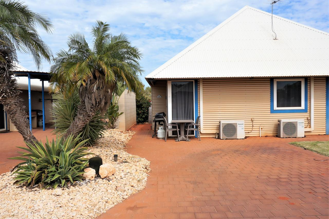 Osprey Holiday Village Unit 213/1 Bedroom - Spa bath king size bed perfect for any couple - Accommodation Melbourne