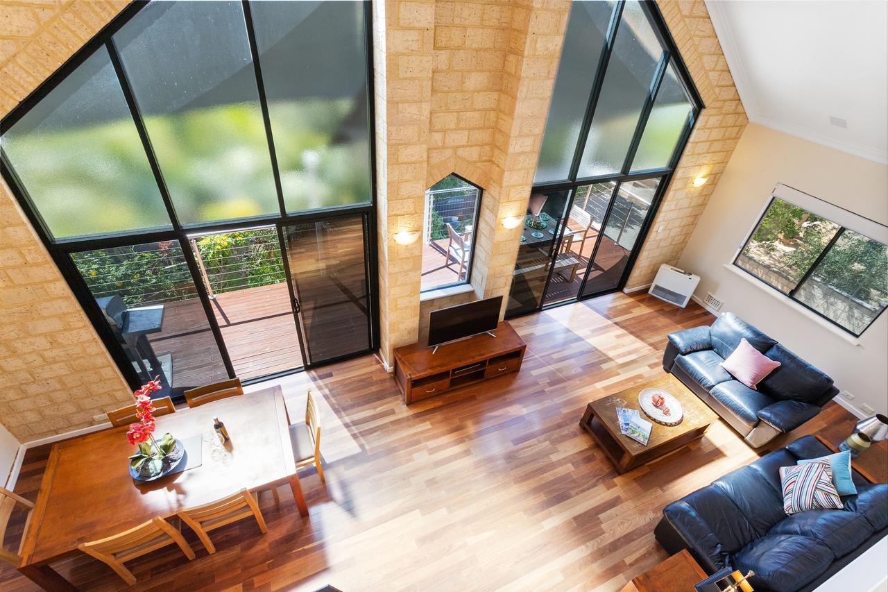 Swanview Ardross Shortstays - Accommodation Melbourne