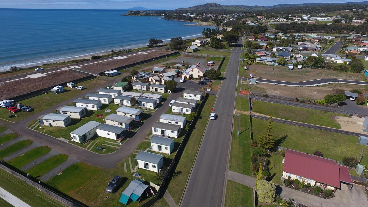 Swansea Holiday Park Tasmania - Accommodation Melbourne
