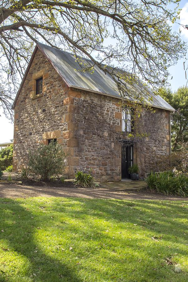 Twamley Farm - Accommodation Melbourne