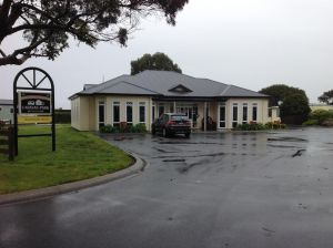 Stanley Cabin and Tourist Park - Accommodation Melbourne
