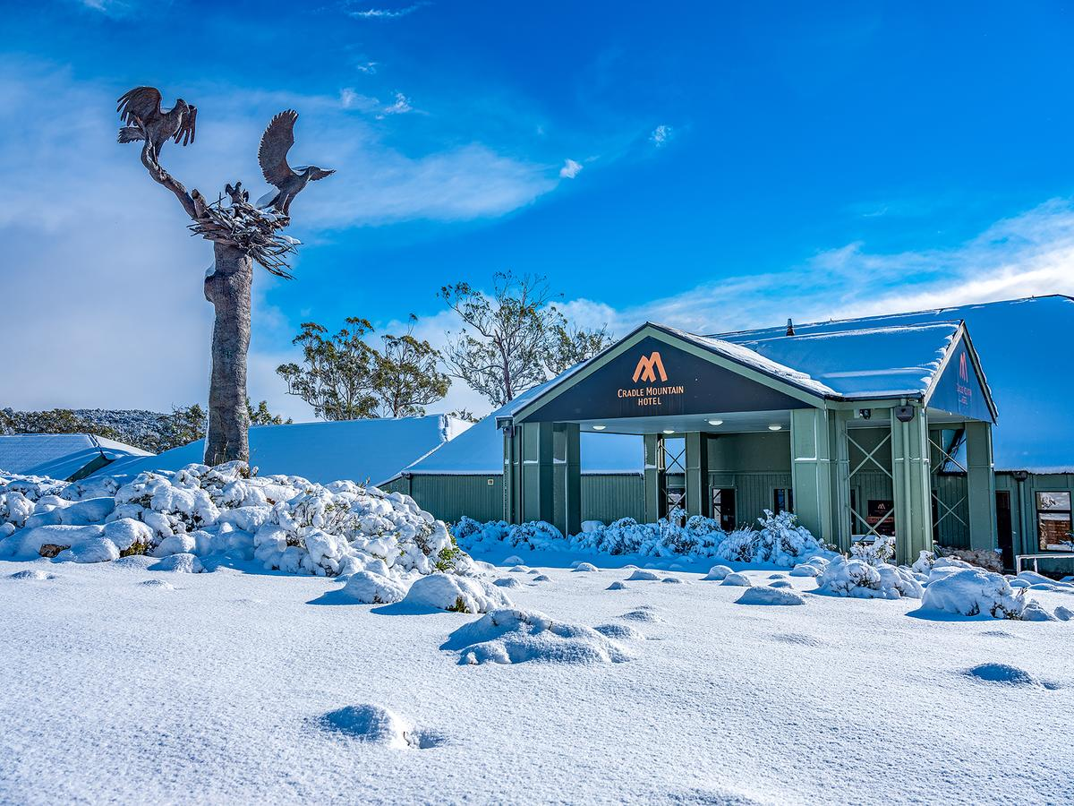 Cradle Mountain Hotel - Accommodation Melbourne