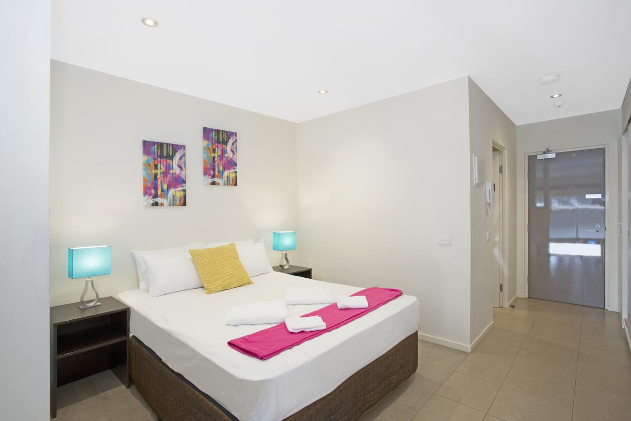 Astra Apartments Glen Waverley Springvale RD - Accommodation Melbourne
