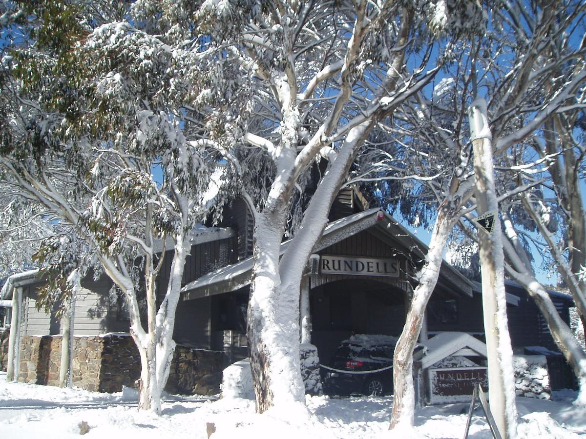 Ramada Resort by Wyndham Dinner Plain Mt Hotham - Accommodation Melbourne