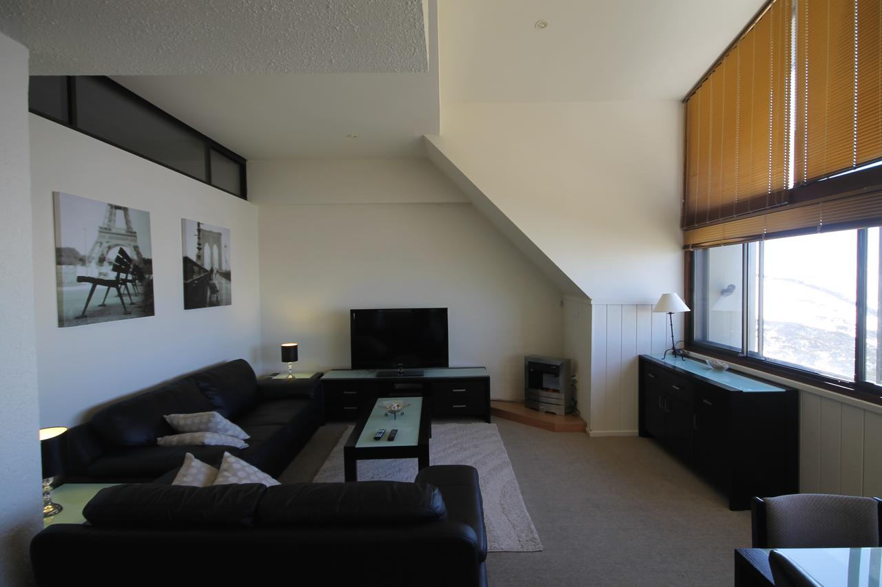 Arlberg Hotham - Accommodation Melbourne