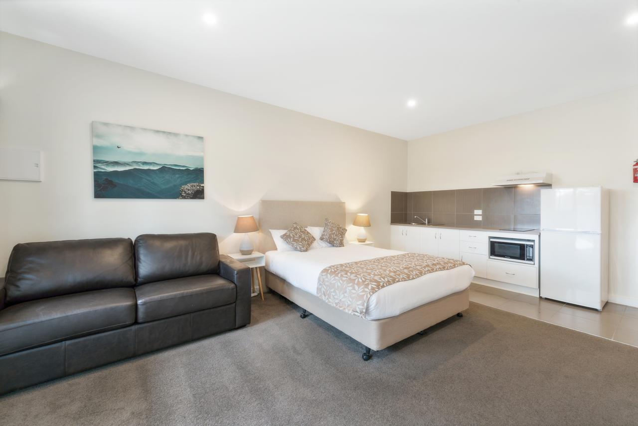 High Country Holiday Park - Accommodation Melbourne