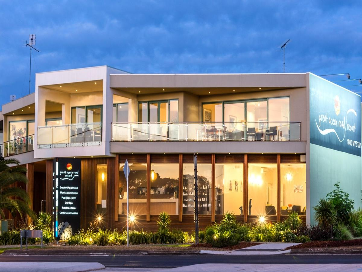 Great Ocean Road Resort - Accommodation Melbourne