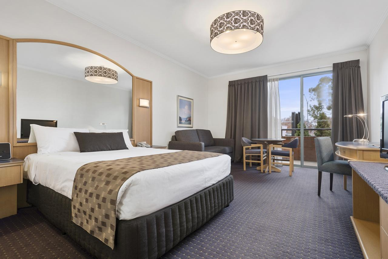 Quality Hotel Wangaratta Gateway - Accommodation Melbourne