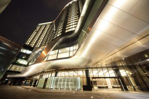 Crown Metropol Melbourne - Accommodation Melbourne