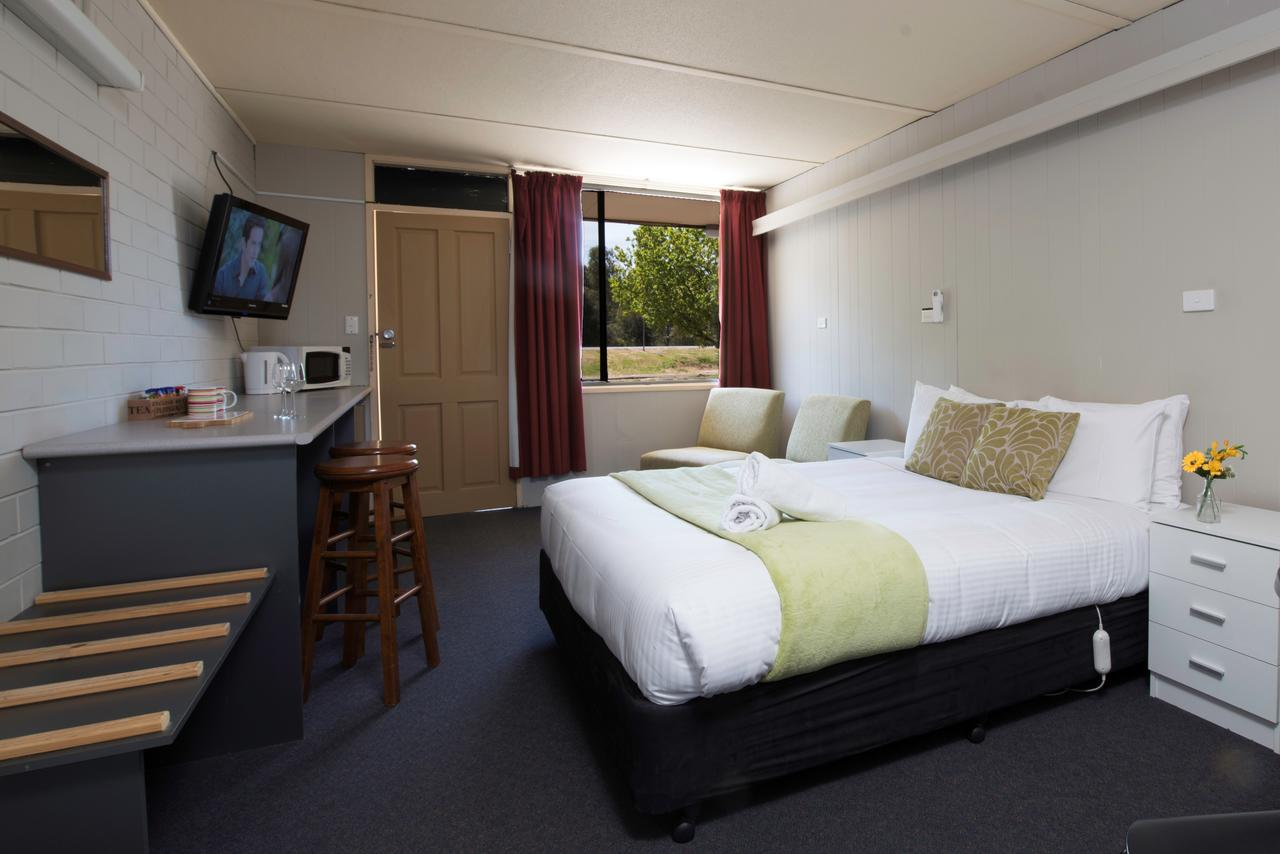 Bridgewater Motel - Accommodation Melbourne