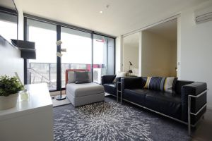 Mono Apartments on Franklin Street - Accommodation Melbourne