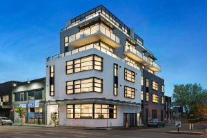 The Hamptons Apartments - St Kilda - Accommodation Melbourne