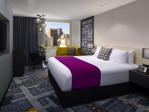 Pullman Melbourne on Swanston - Accommodation Melbourne