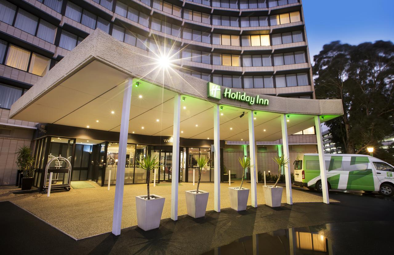 Holiday Inn Melbourne Airport - Accommodation Melbourne