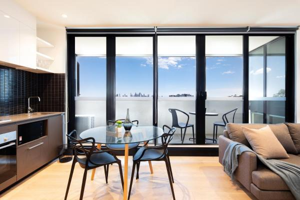 Artel Apartment Hotel Melbourne - Accommodation Melbourne