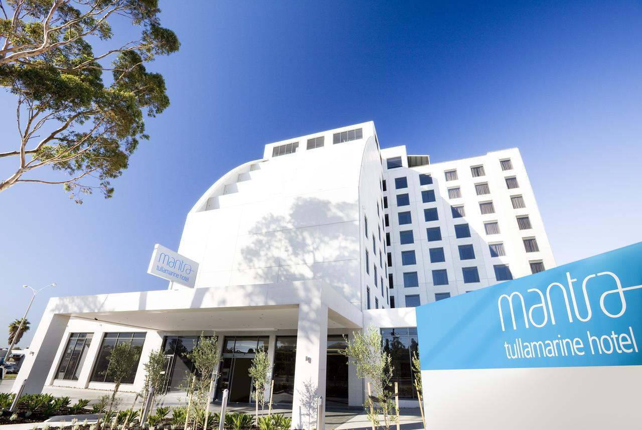 Mantra Tullamarine Hotel - Accommodation Melbourne