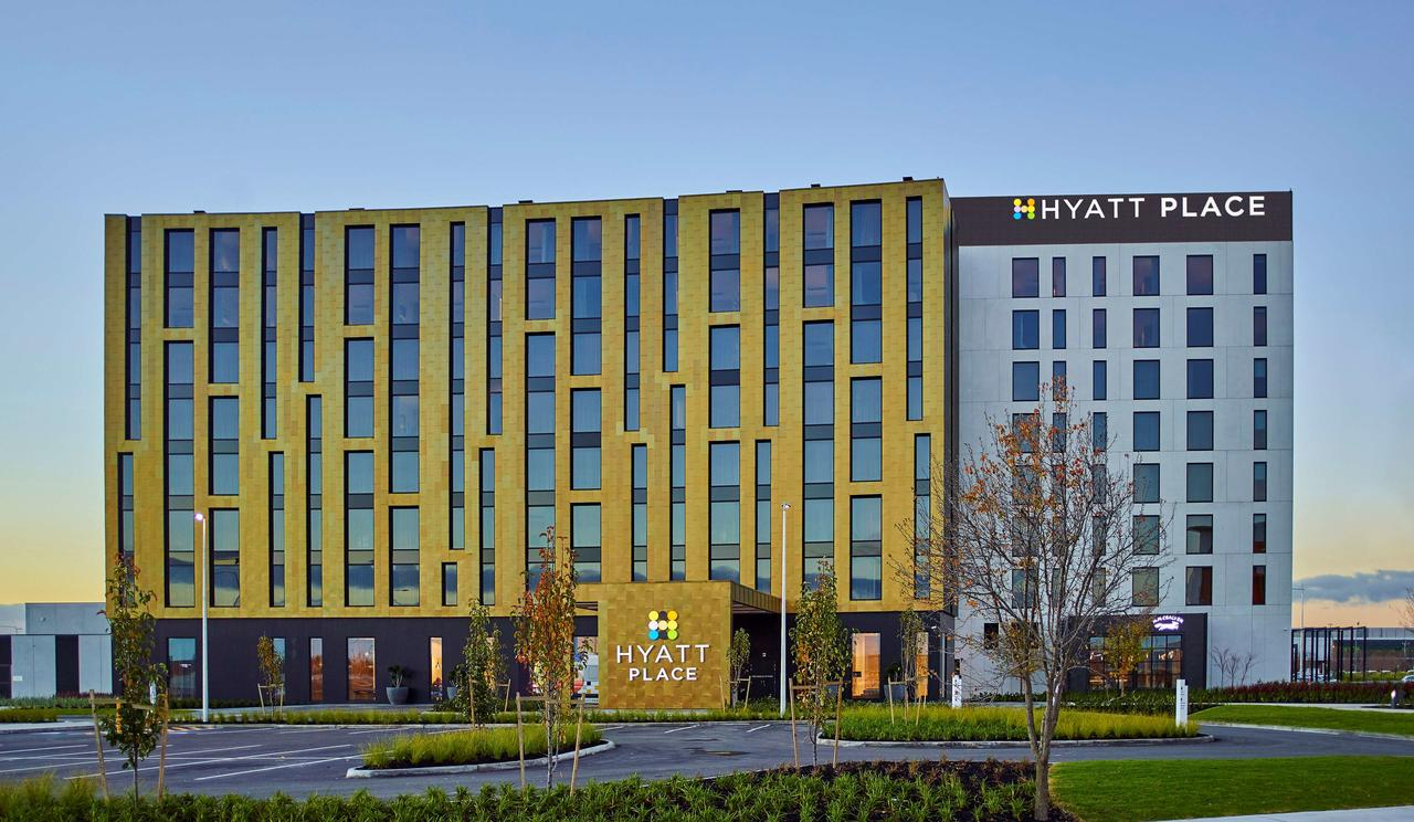 Hyatt Place Melbourne Essendon Fields - Accommodation Melbourne