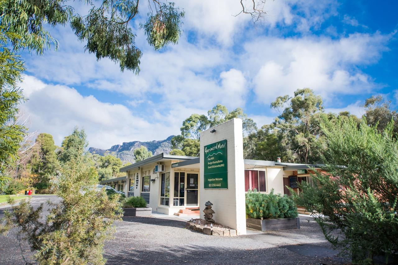 Gariwerd Motel - Accommodation Melbourne