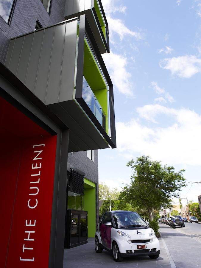 Art Series - The Cullen - Accommodation Melbourne