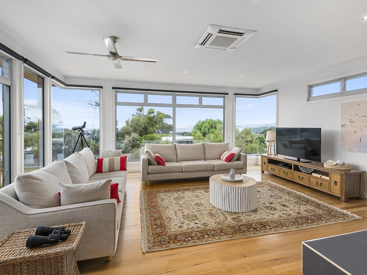 Aireys Ocean View - Accommodation Melbourne