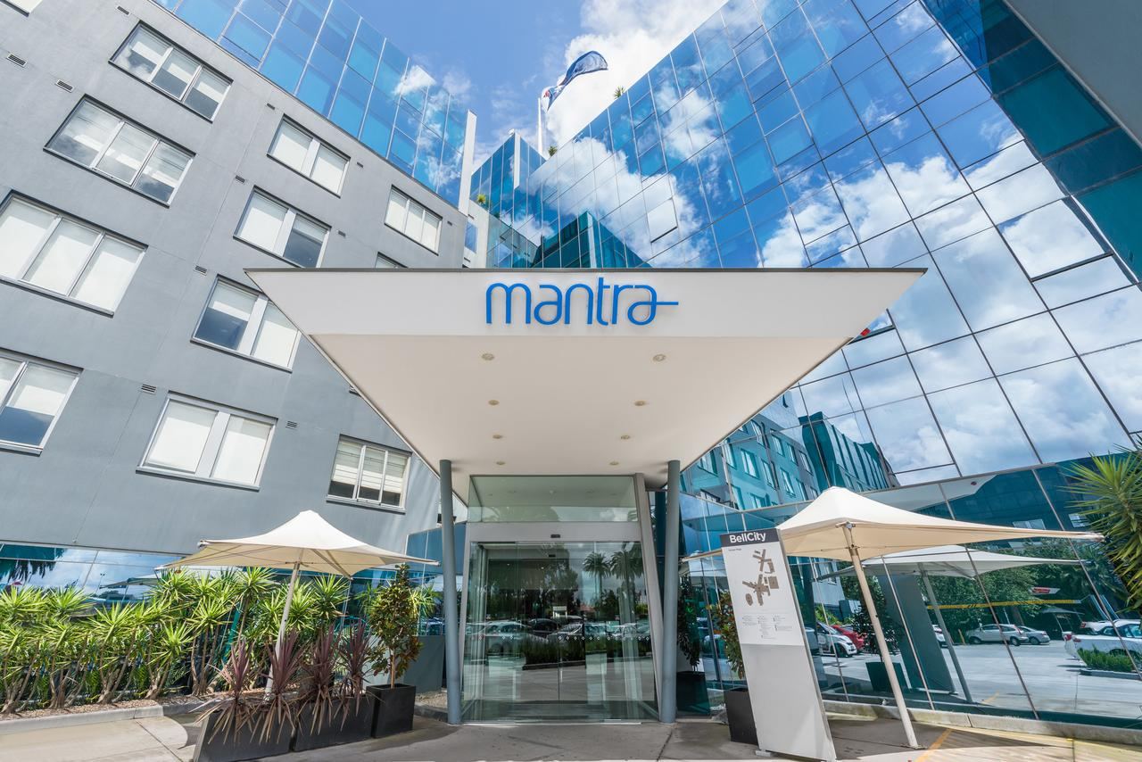 Mantra Bell City - Accommodation Melbourne