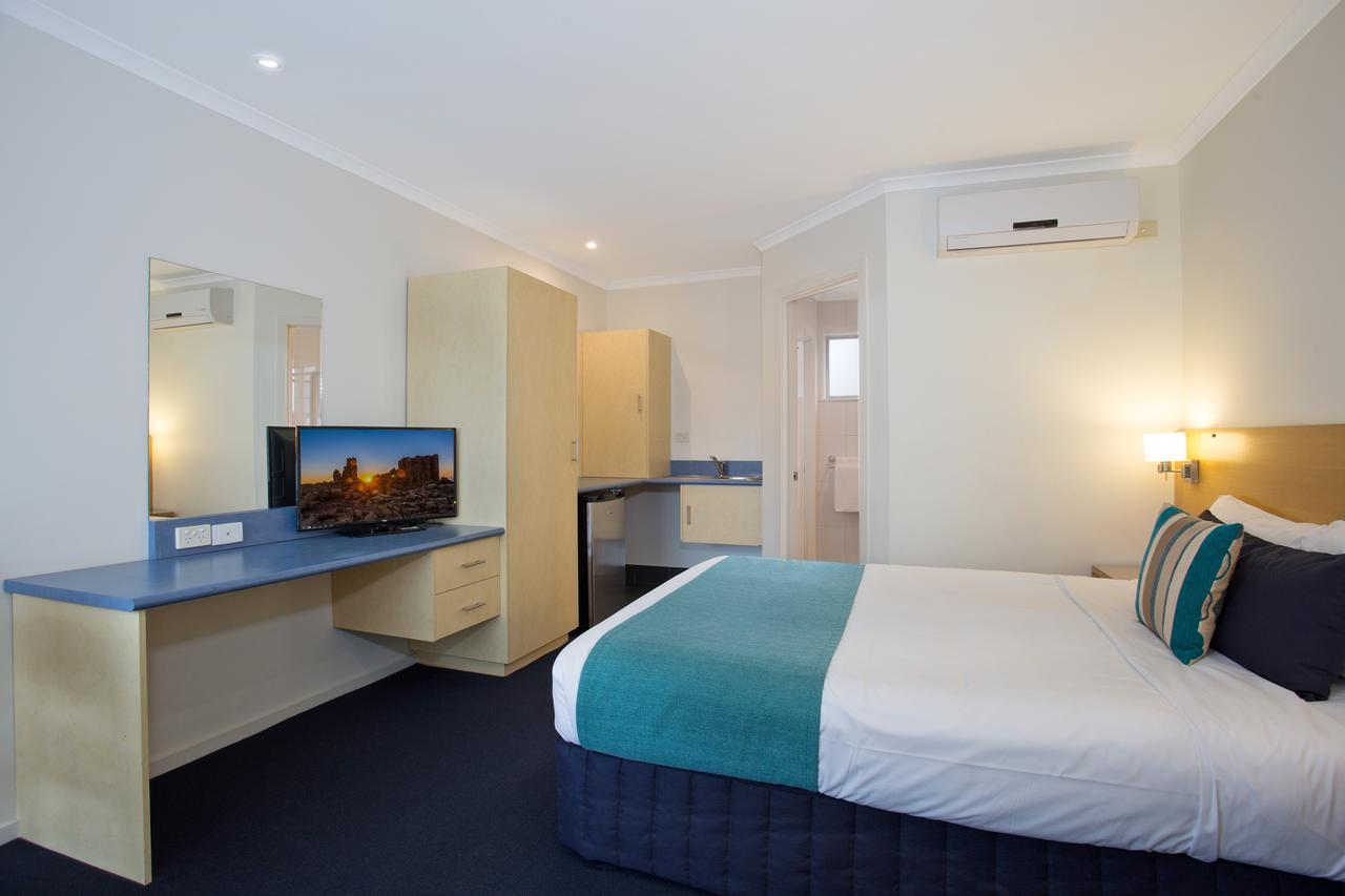 Hamilton Town House Motel - Accommodation Melbourne