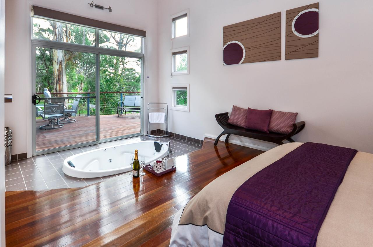 Blue Ridge Retreat - Accommodation Melbourne