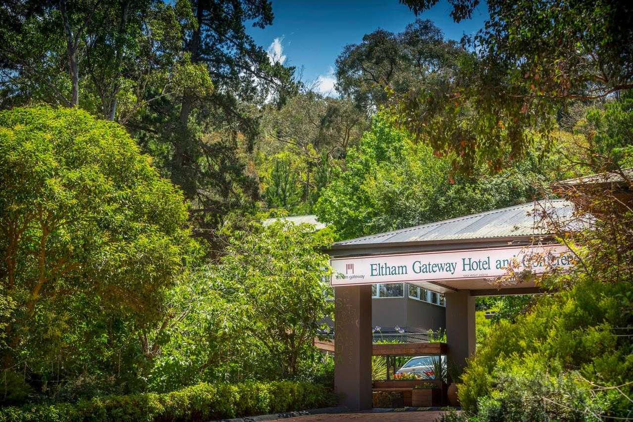 Eltham Gateway Hotel  Conference Centre - Accommodation Melbourne