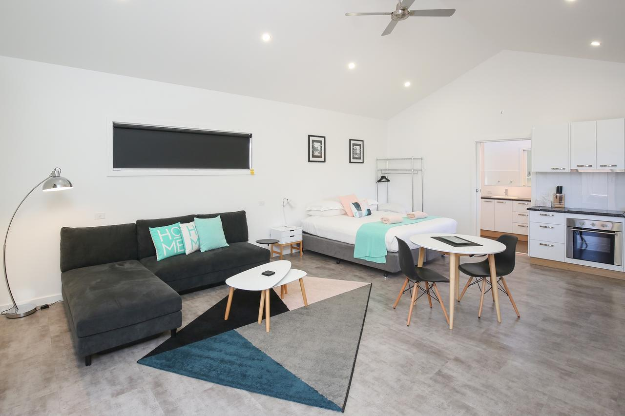 Mildura Holiday Villas - Accommodation Melbourne