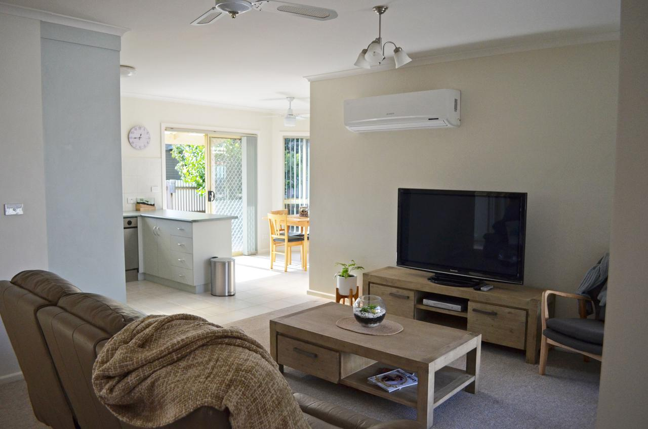Horsham Central Stay - Accommodation Melbourne