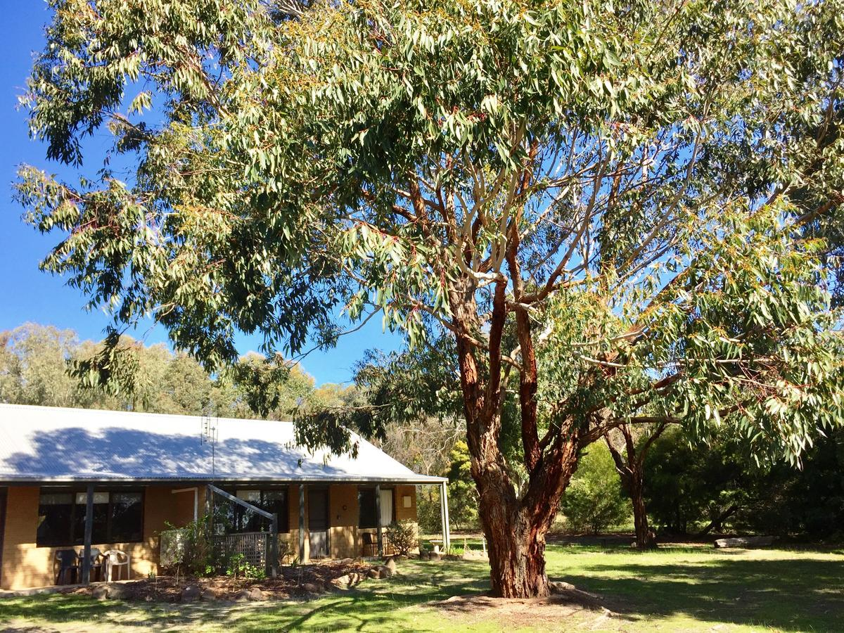 Grampians Pomonal Cottages - Accommodation Melbourne