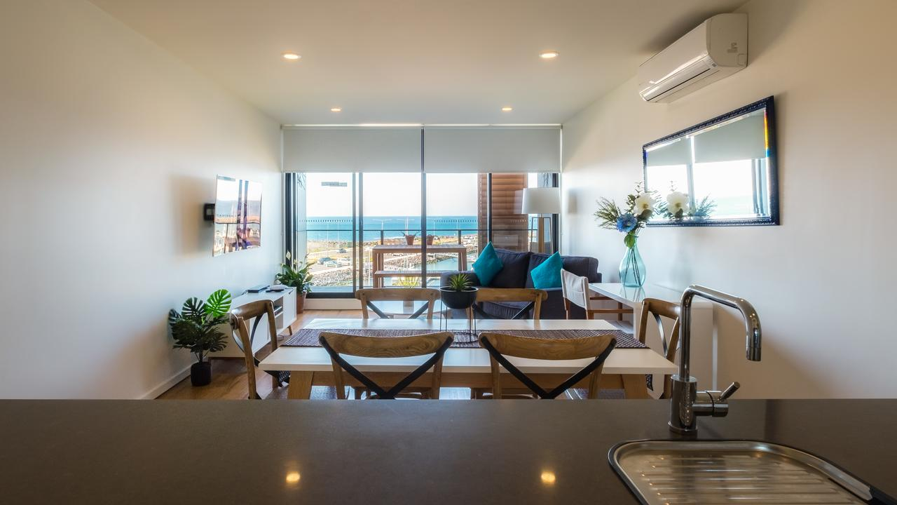 Waterfront Apt 234 Marinaquays - Accommodation Melbourne