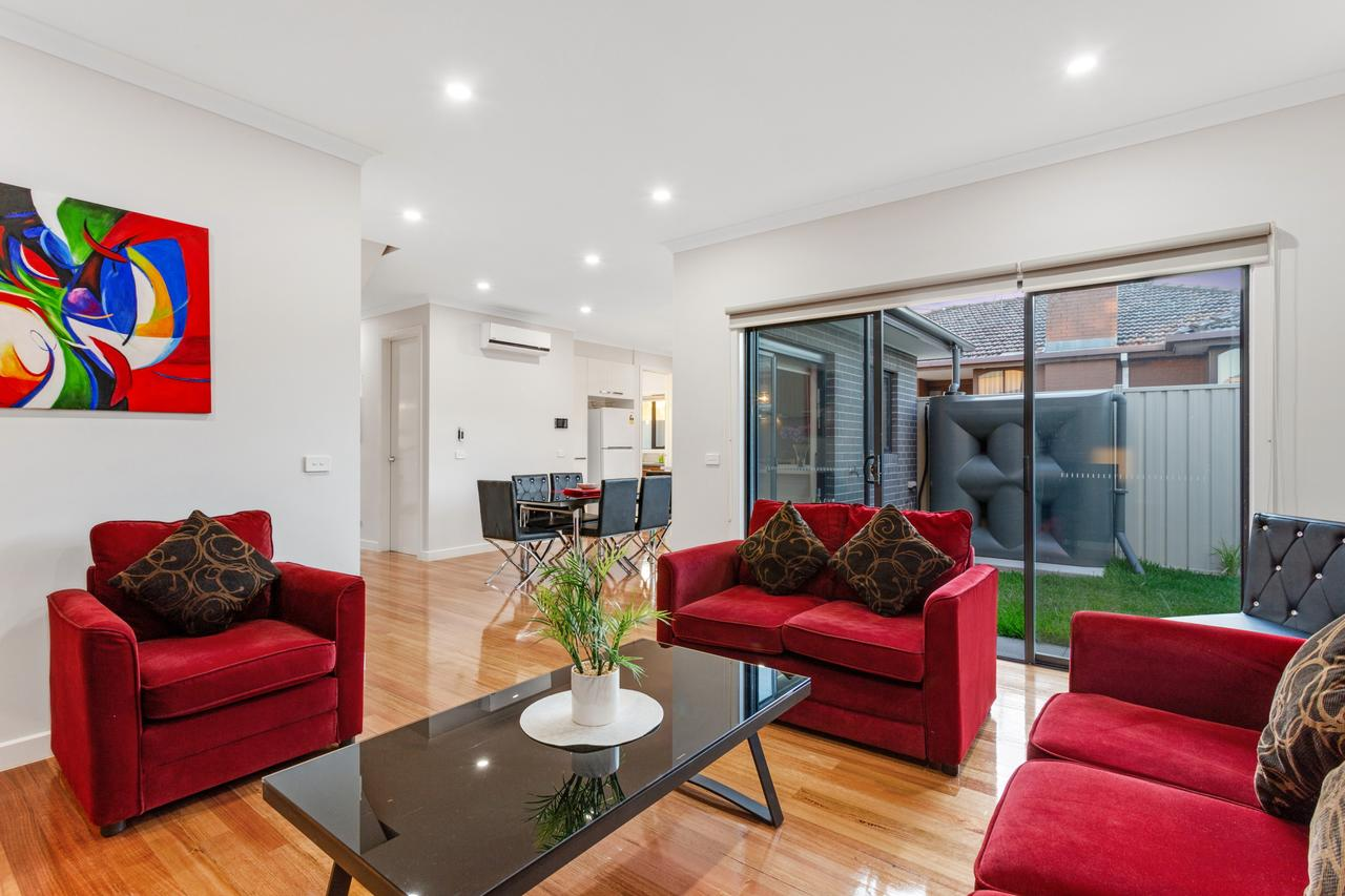Biggs Villas Melbourne - Accommodation Melbourne