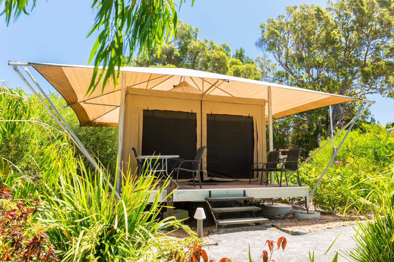 Castaways Moreton Island - Accommodation Melbourne