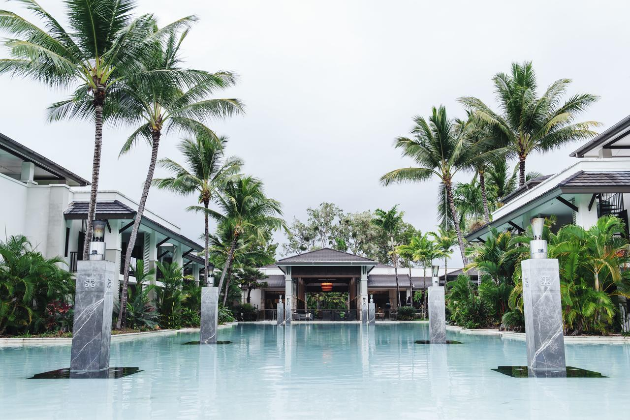 Pullman Port Douglas Sea Temple Resort and Spa - Accommodation Melbourne