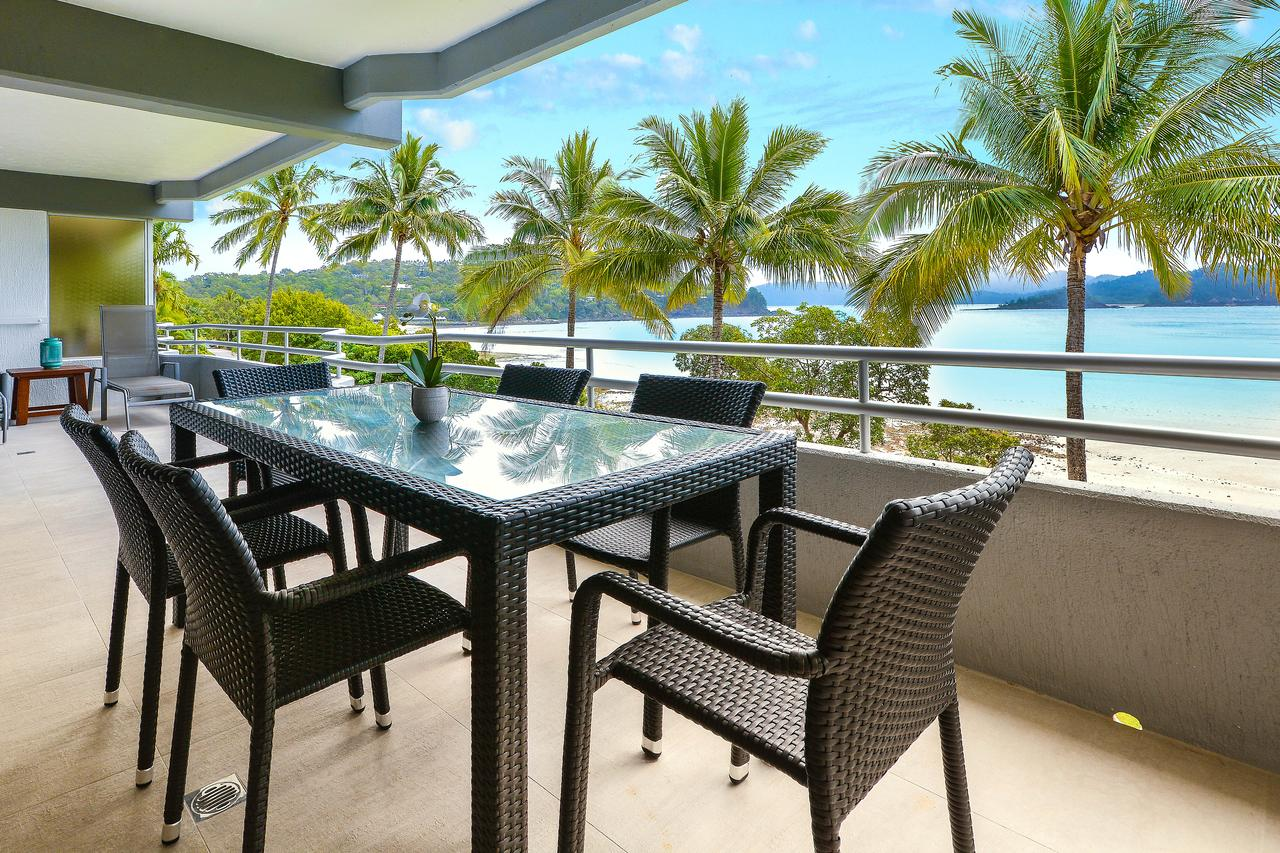 Frangipani 104 - Hamilton Island - Accommodation Melbourne