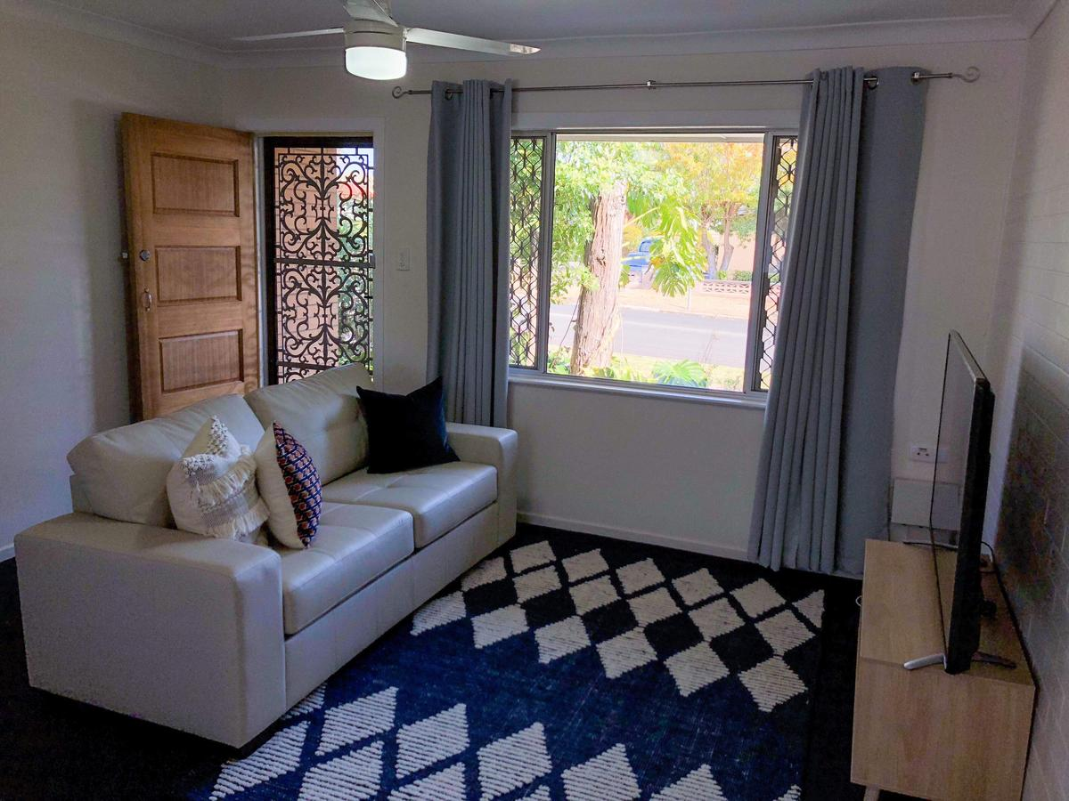Picnic Point Villas - Accommodation Melbourne