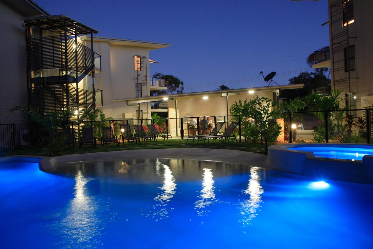 Agnes Water Beach Club - Accommodation Melbourne