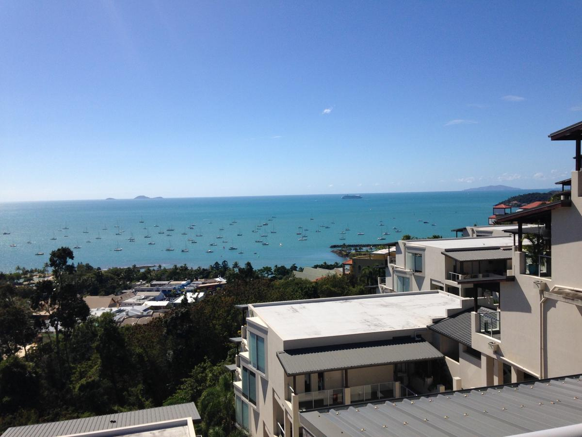 Whitsunday Reflections - Accommodation Melbourne