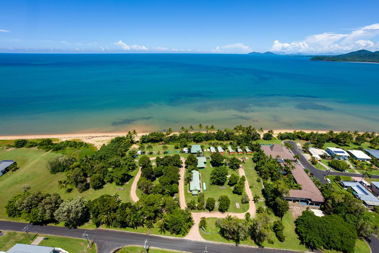 King Reef Resort - Accommodation Melbourne