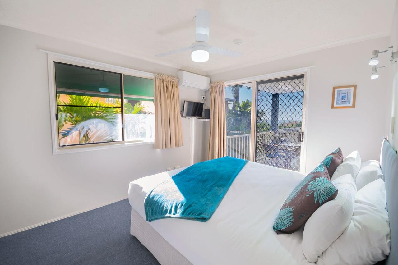 Airlie Apartments - Accommodation Melbourne