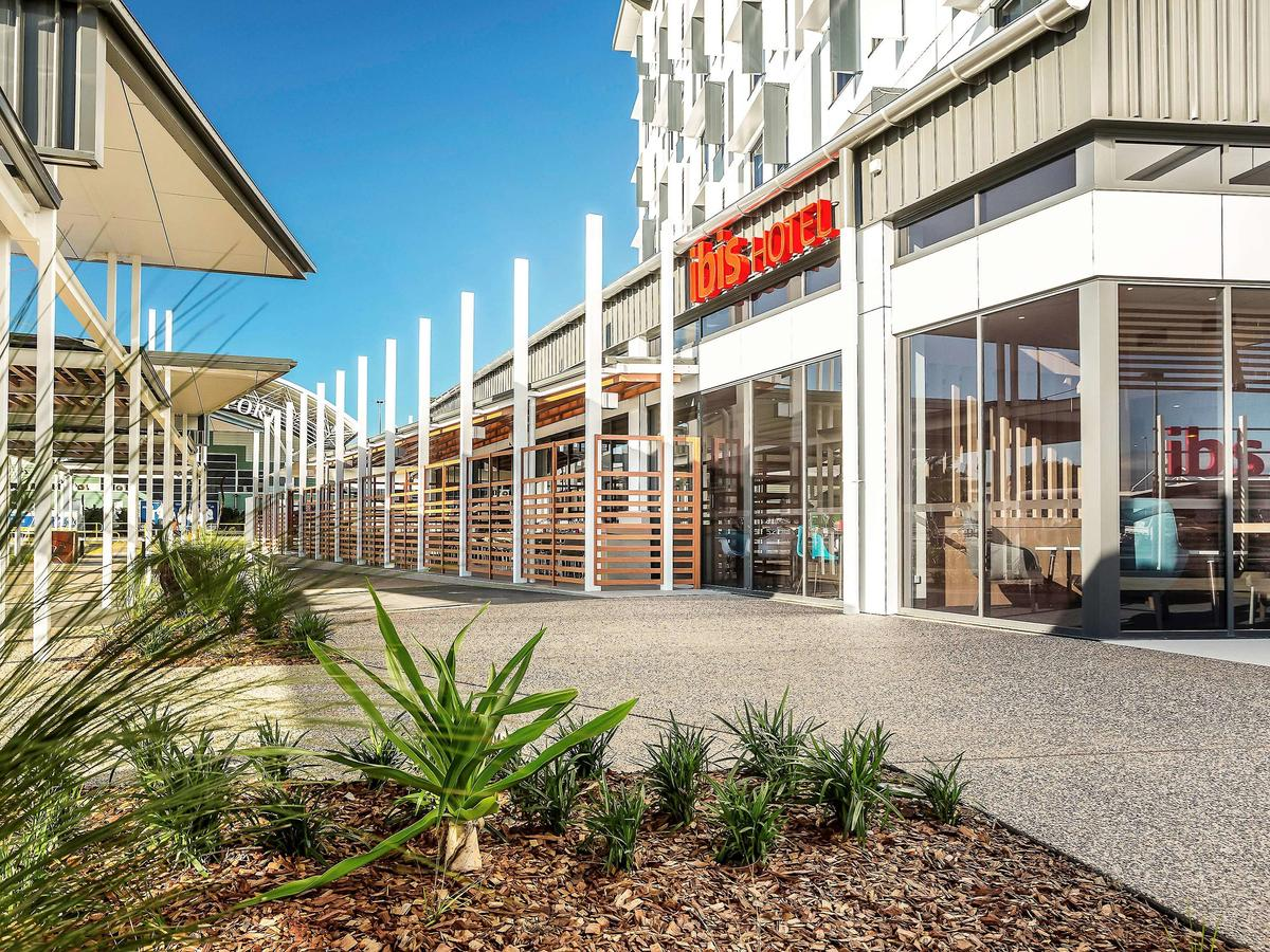 Ibis Mackay - Accommodation Melbourne