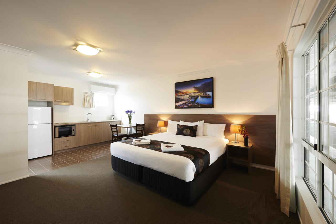 Takalvan Motel - Accommodation Melbourne