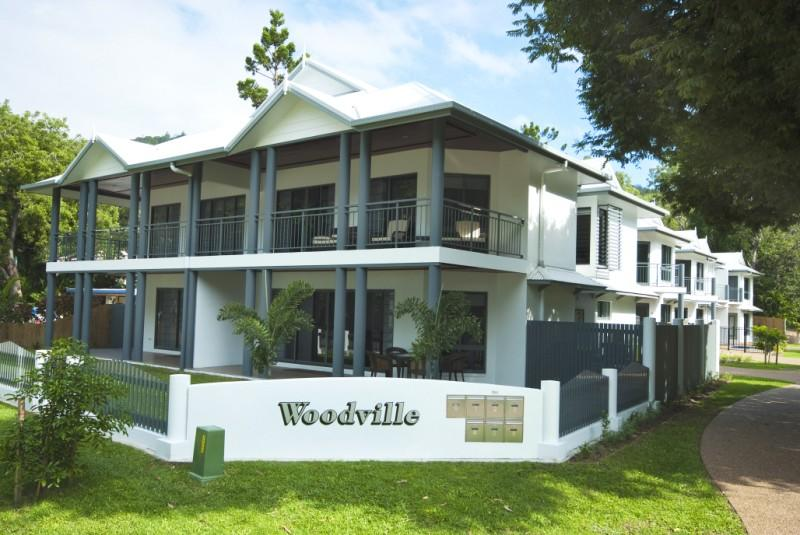 Woodville Beach Townhouse 5 - Accommodation Melbourne