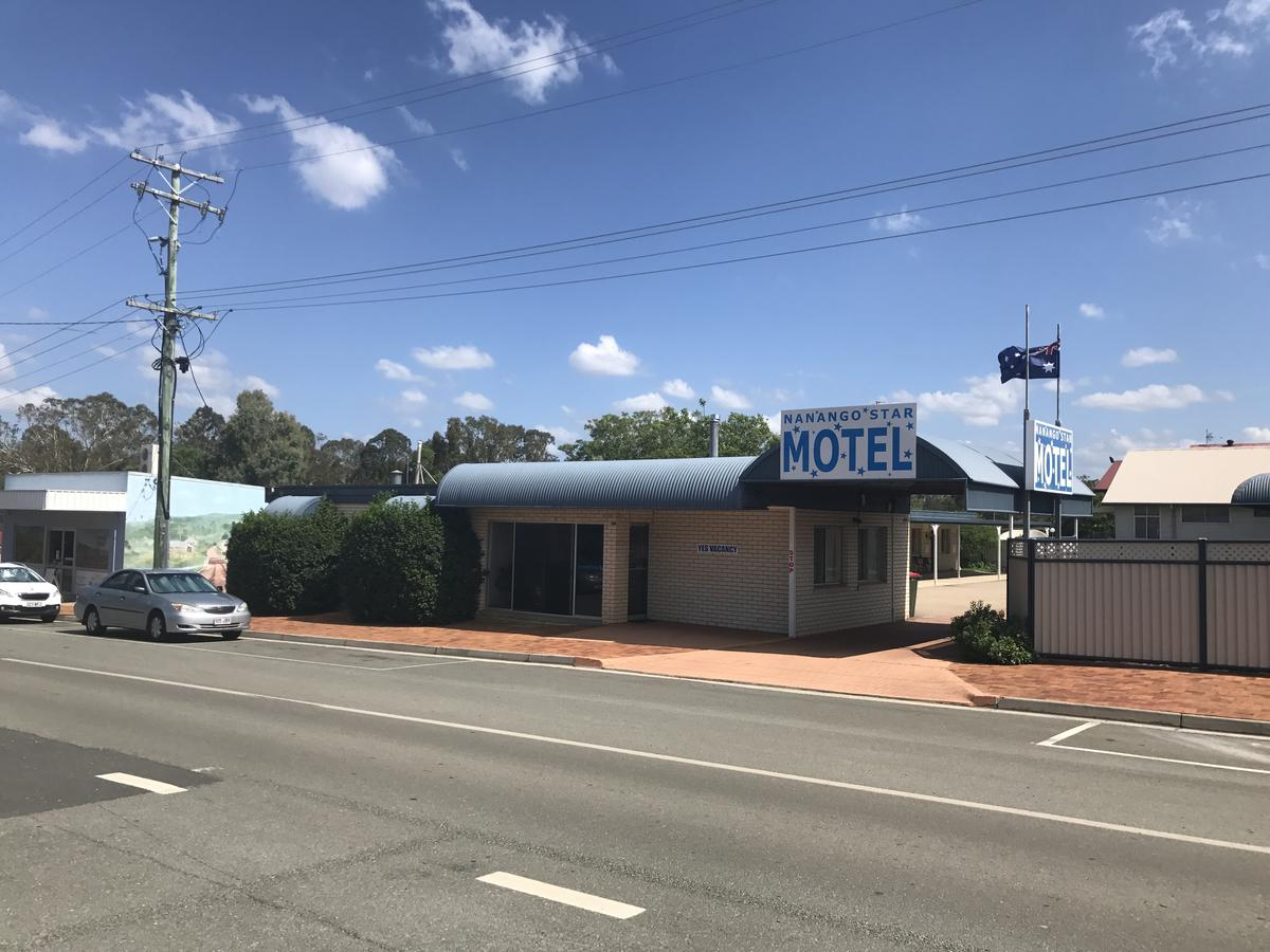 Nanango Star Motel - Accommodation Melbourne