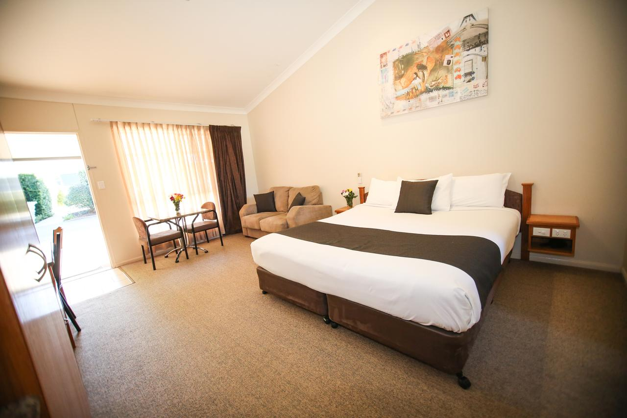 Roma Explorers Inn - Accommodation Melbourne