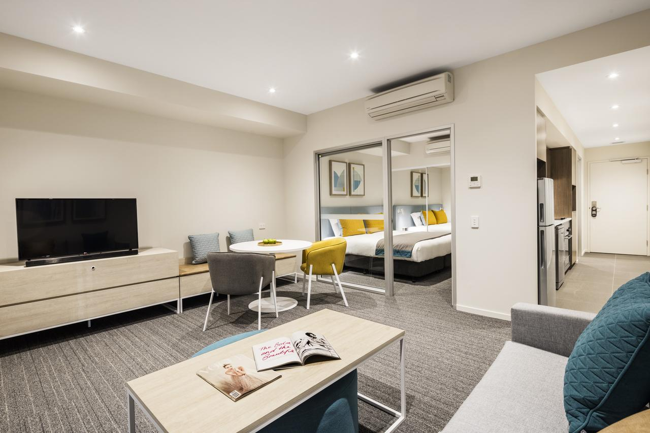 Quest Eight Mile Plains - Accommodation Melbourne